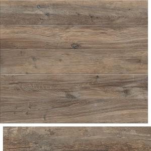 Legend Havana anti-slip wood