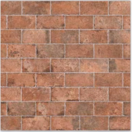 Wrigley digital red brick