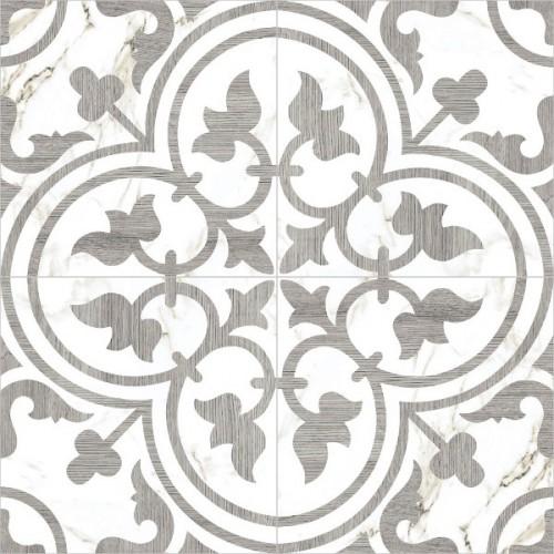 Loire silver pattern