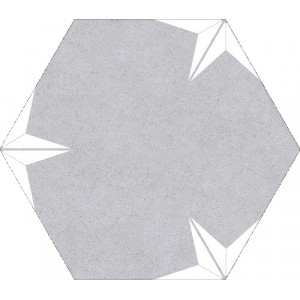 Stella mist hexagon