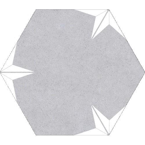 Stella mist hexagon