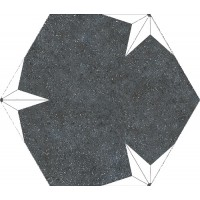 Stella night hexagon