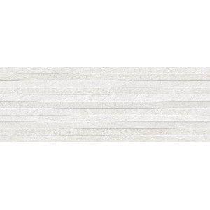 Stoneage concept white