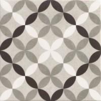 Hanover circle grey