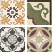 Hanover mix patchwork