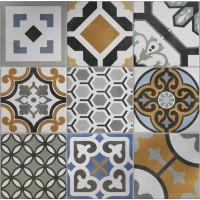 Cementine mix color