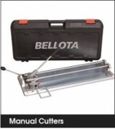 Manual Cutters