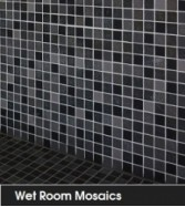 Wet Room Mosaics
