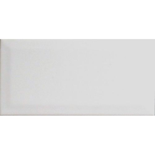 Bevelled edge blanco biselado