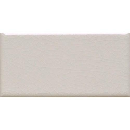 Craquele blanco flat
