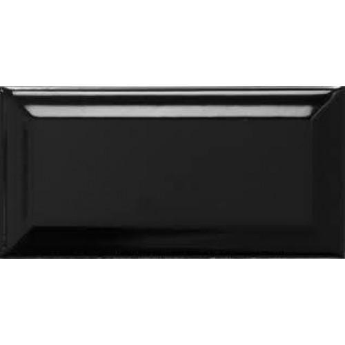 Bevel edge negro biselado