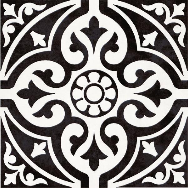 Devonstone feature floor